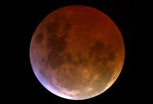 eclipse lunar 21 enero 2019